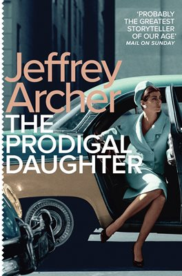 Book cover for The Prodigal Daughter
