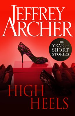 Book cover for High Heels