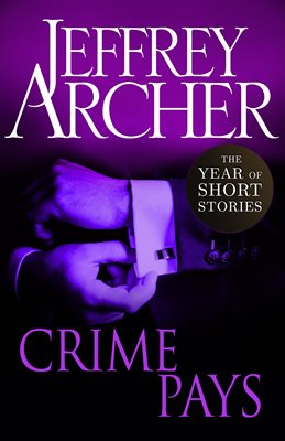 Book cover for Crime Pays