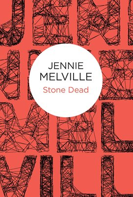 Book cover for Stone Dead