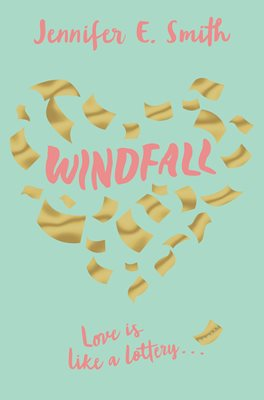 Book cover for Windfall