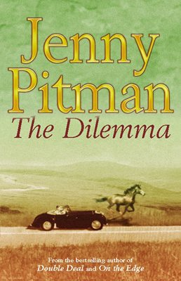 Book cover for The Dilemma