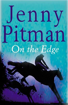 Book cover for On The Edge