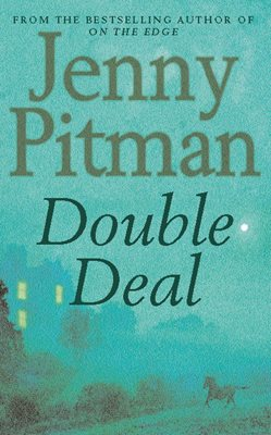 Book cover for Double Deal