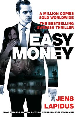 Book cover for Easy Money