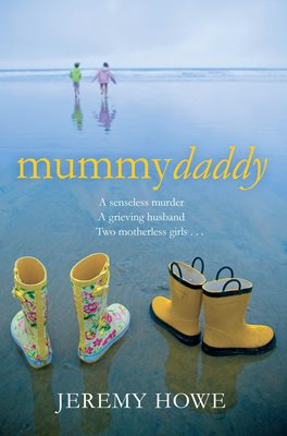 Book cover for Mummydaddy