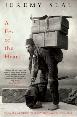 Book cover for A Fez of the Heart