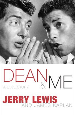 Book cover for Dean And Me