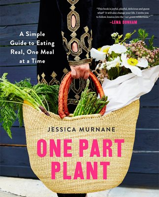 Book cover for One Part Plant