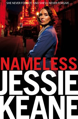 Book cover for Nameless