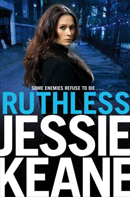 Book cover for Ruthless