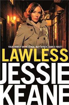 Book cover for Lawless