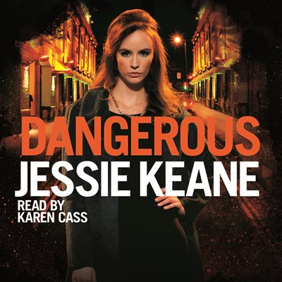 Book cover for Dangerous