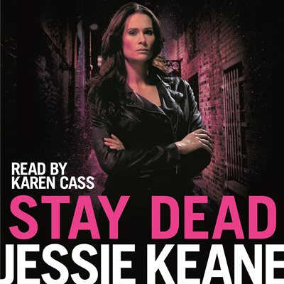 Book cover for Stay Dead