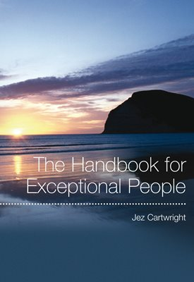 Book cover for The Handbook for Exceptional People