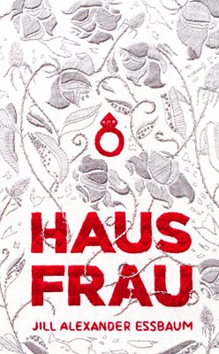 Book cover for Hausfrau