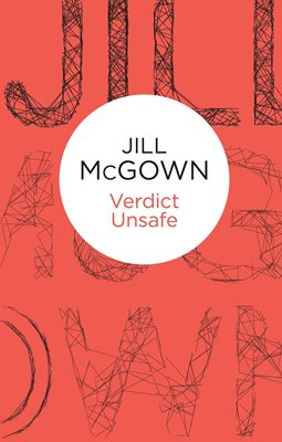 Book cover for Verdict Unsafe