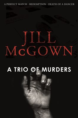 Book cover for A Trio of Murders