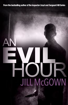 Book cover for An Evil Hour
