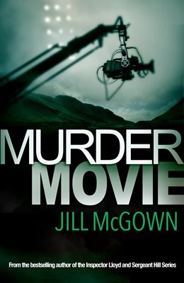 Book cover for Murder Movie
