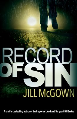 Book cover for Record of Sin