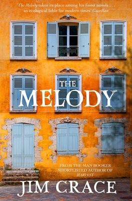 Book cover for The Melody