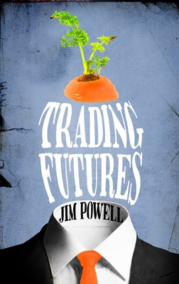 Book cover for Trading Futures