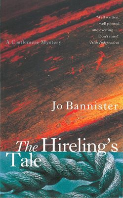 Book cover for The Hireling's Tale