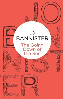 Book cover for The Going Down of the Sun