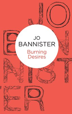 Book cover for Burning Desires
