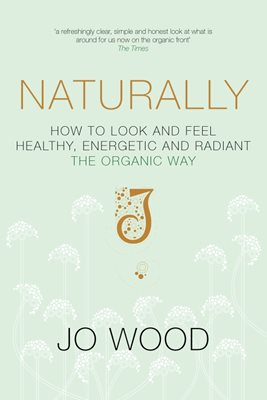 Book cover for Naturally