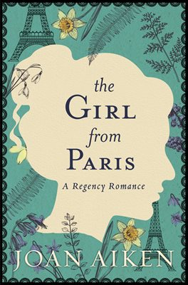 Book cover for The Girl from Paris