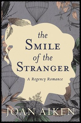 Book cover for The Smile of the Stranger