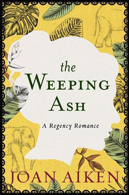 Book cover for The Weeping Ash