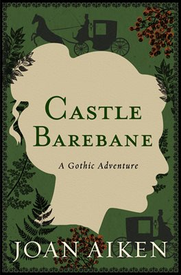 Book cover for Castle Barebane