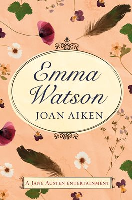 Book cover for Emma Watson