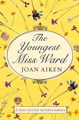 Book cover for The Youngest Miss Ward