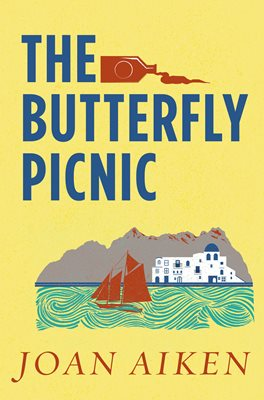 Book cover for The Butterfly Picnic