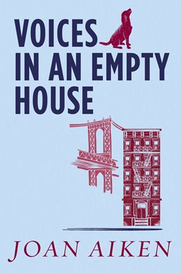 Book cover for Voices in an Empty House