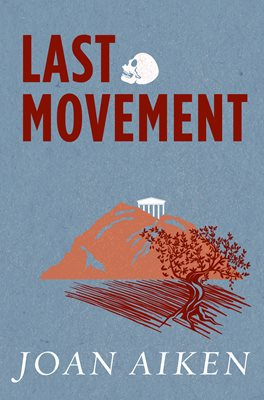 Book cover for Last Movement