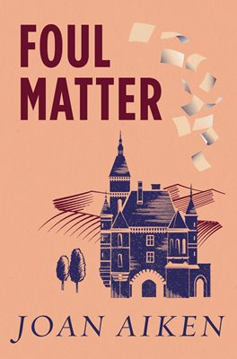 Book cover for Foul Matter