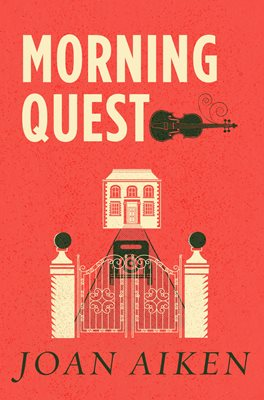 Book cover for Morningquest