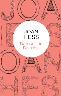 Book cover for Damsels in Distress