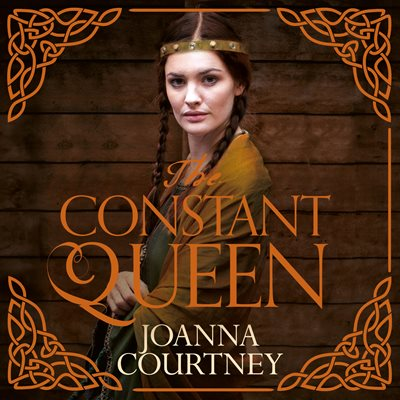 Book cover for The Constant Queen