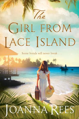 Book cover for The Girl from Lace Island