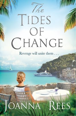 Book cover for The Tides of Change