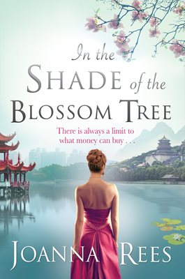 Book cover for In the Shade of the Blossom Tree