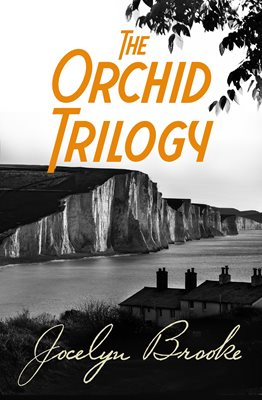Book cover for The Orchid Trilogy