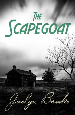 Book cover for The Scapegoat
