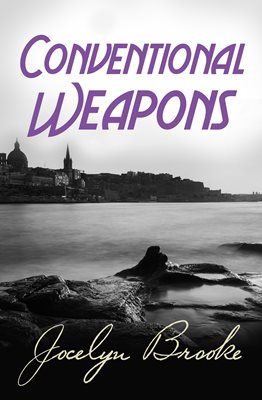 Book cover for Conventional Weapons
